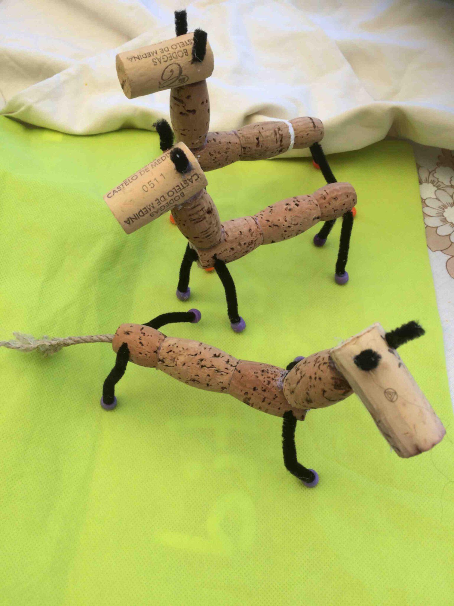 Hästkroppar