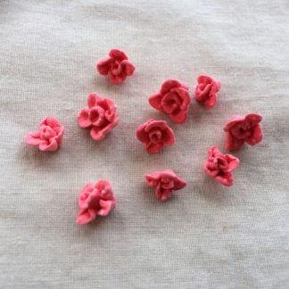 Aprikosa rosor i microformat